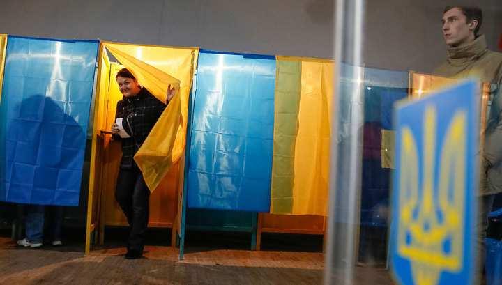 Выборы на Украине: победу в большинстве городов одержали кандидаты от оппозиции. | Русская весна