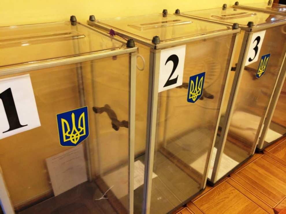 Выборы наУкраине проходят в666городах, явка катастрофически мала — ЦИК(ВИДЕО) | Русская весна