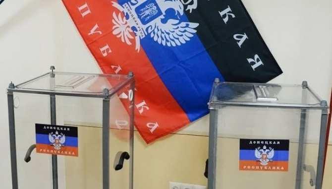 Праймериз вДНРсоответствуют стандартам ОБСЕ, — иностранный наблюдатель  | Русская весна