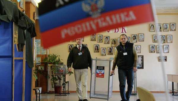 Глава МИДФРГрассказал, когда должны состояться выборы наДонбассе | Русская весна