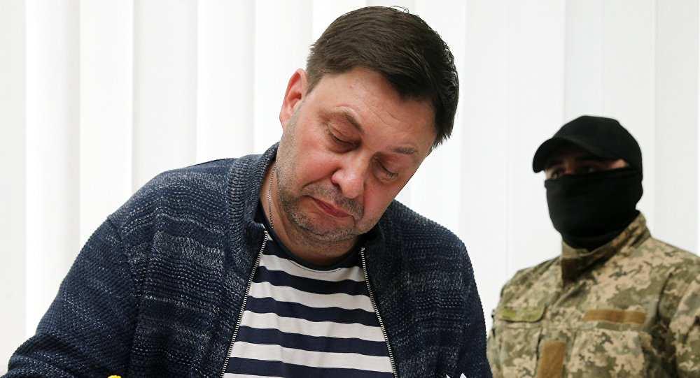 15 лет за правду: Новая жертва режима Порошенко станет черным пятном на репутации Украины | Русская весна