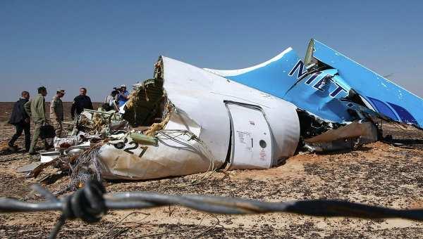 «Просто совпадение»: катастрофа А-321 над Египтом, угрозы Пентагона и информационная война | Русская весна