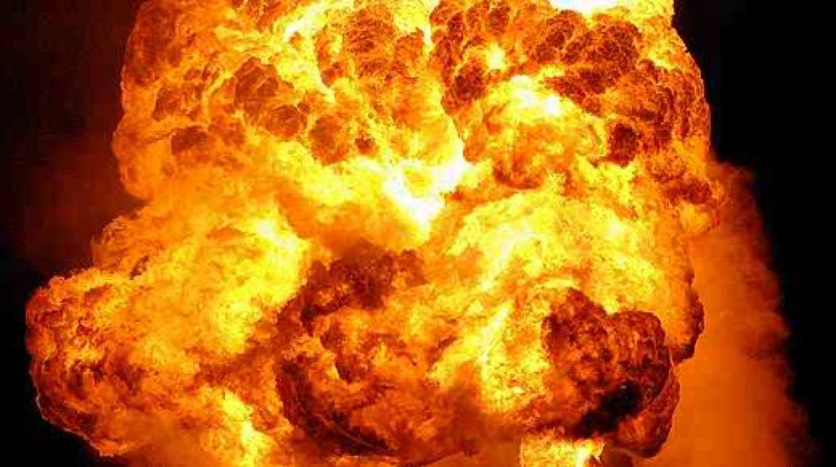 Почему на Украине продолжают взрываться склады? (ФОТО) | Русская весна