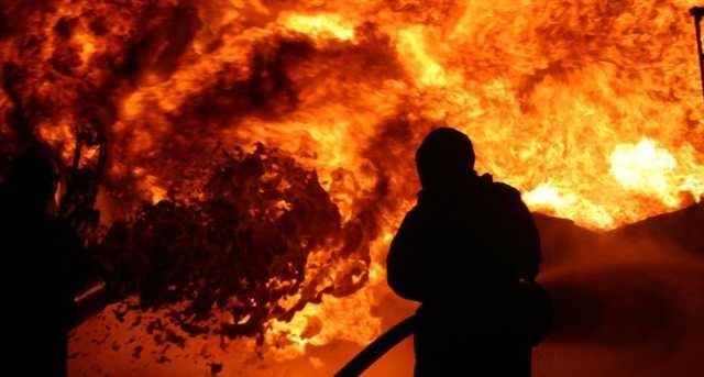 Наскладе ВСУподЧерниговом резко выросло количество взрывов | Русская весна