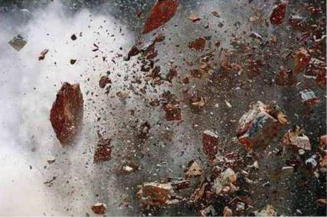 Под Иловайском на мине подорвалась машина с сотрудниками «Донецкой железной дороги» | Русская весна