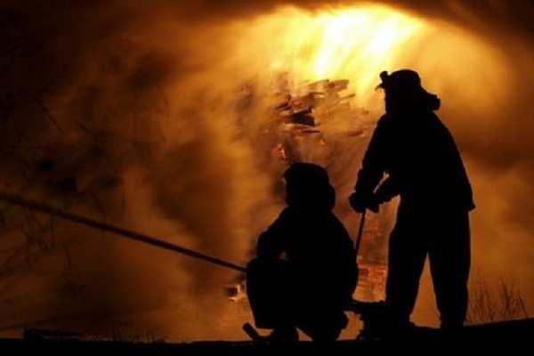 Из-за взрыва нагазовой станции вНовоазовском районе безгазоснабжения остались семь поселков | Русская весна
