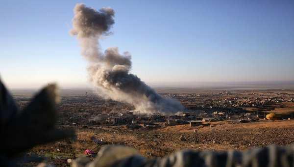 Пентагон: за месяц уничтожены 10 командиров ИГИЛ, в том числе имевшие отношение к терактам в Париже  | Русская весна