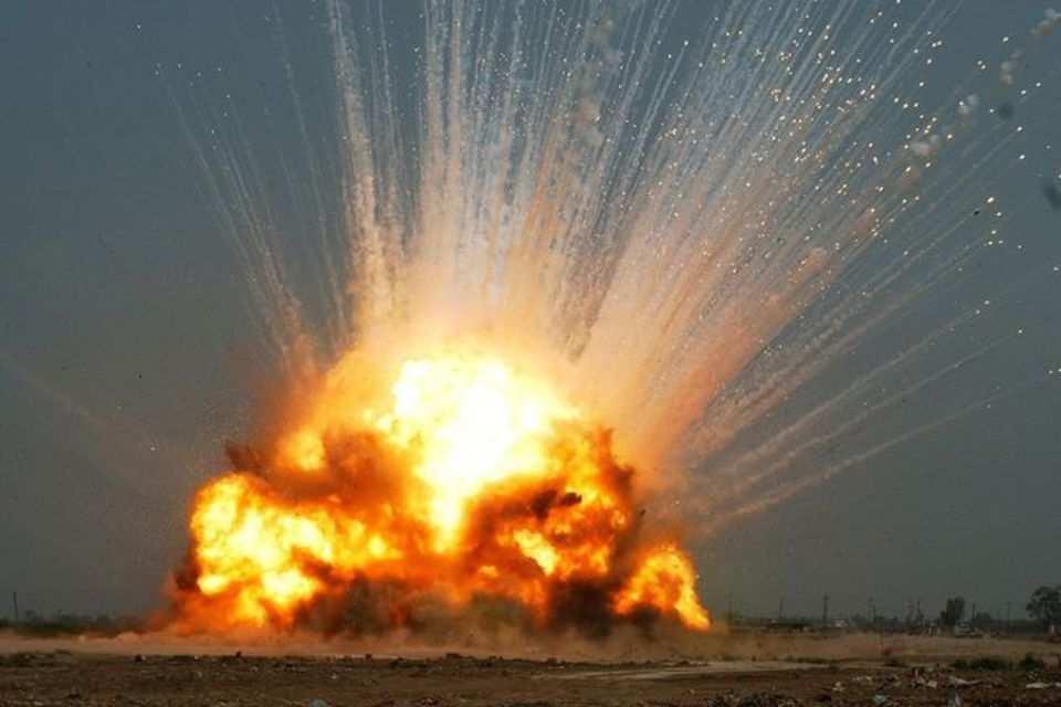 Tiger Force взорвали «шахид-мобиль» ИГИЛ у«Дороги Жизни» в Алеппо (ВИДЕО) | Русская весна
