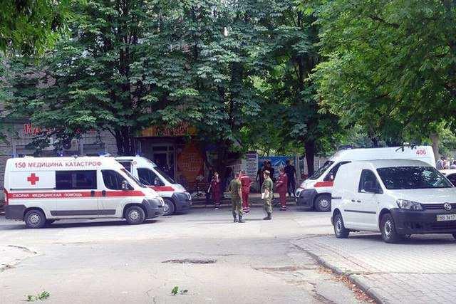 Названа цель терактов вЛуганске  | Русская весна