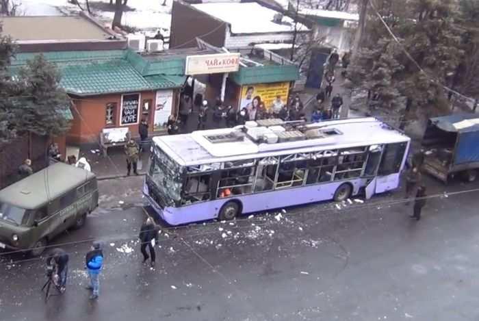 Война на Донбассе выгодна Киеву и НАТО, — политолог (ВИДЕО) | Русская весна