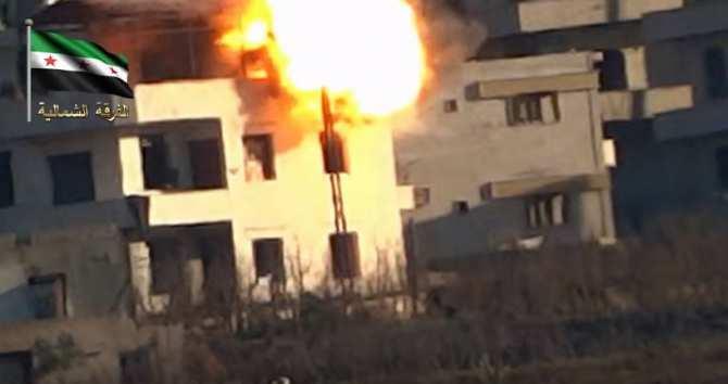 Каксирийские террористы убили 8 генералов из России и Сирии — опубликовано ВИДЕО | Русская весна