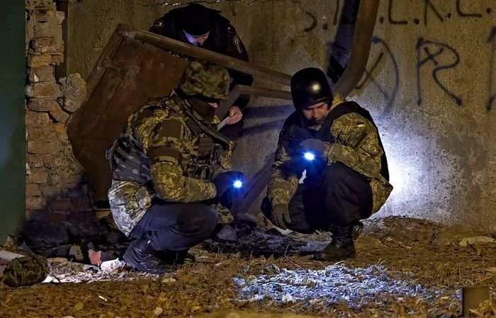 На месте взрыва в Харькове найден предмет с символикой РФ, а взрыв квалифицирован как теракт | Русская весна
