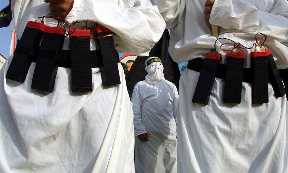 Британская террористка Белая Вдова уничтожена в Сирии | Русская весна