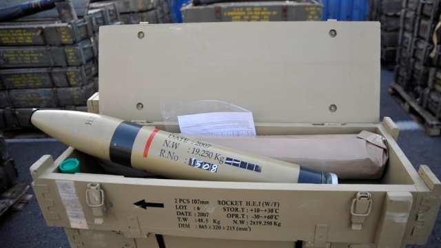 Конгресс США включил в военный бюджет поставки летального оружия Украине | Русская весна