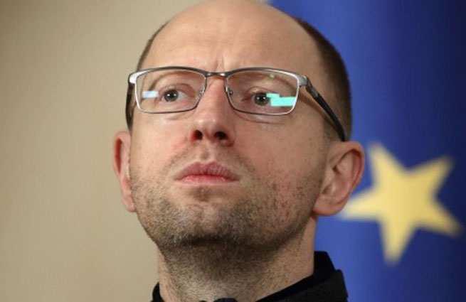 Яценюк: Украина надеется продать США госкомпании | Русская весна