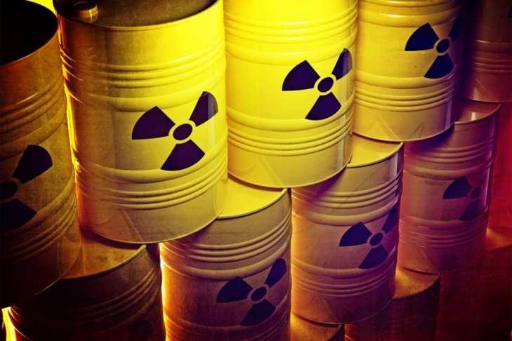 Украина сначала года купила уРоссии ядерного топлива на$221млн | Русская весна
