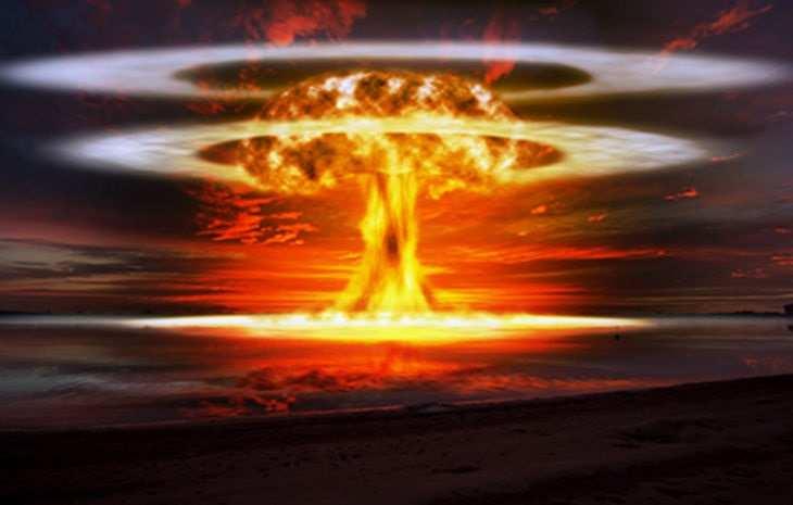 Украина может создать своё ядерное оружие, — генерал-майор ВСУ (+ВИДЕО) | Русская весна