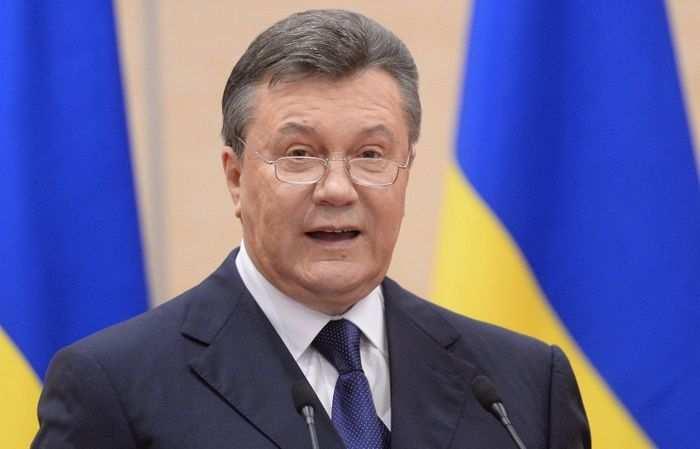 СБУ открыла дело в отношении Януковича и ряда судей конституционного суда | Русская весна