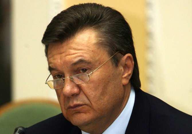 Янукович рассказал, кто организовал разгон студентов на Евромайдане | Русская весна