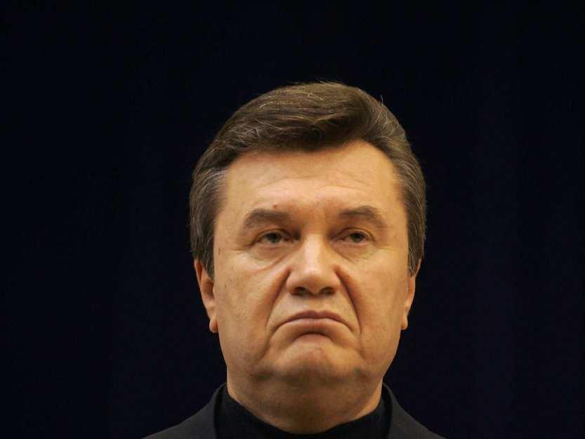 Киев похвастался арестом «полутонны золота Януковича»   Русская весна