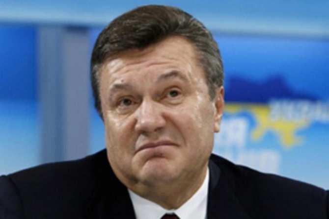 «Витя, где ты был?» — о возвращении Януковича в политику   Русская весна