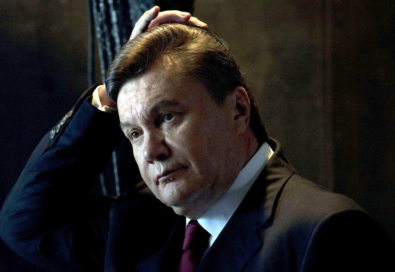 «Введите войска»: Три письма Януковича | Русская весна