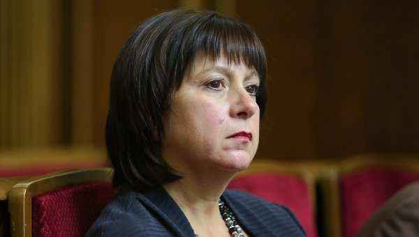 Украина может вернуться в состояние малоуправляемого кризиса, — министр финансов | Русская весна