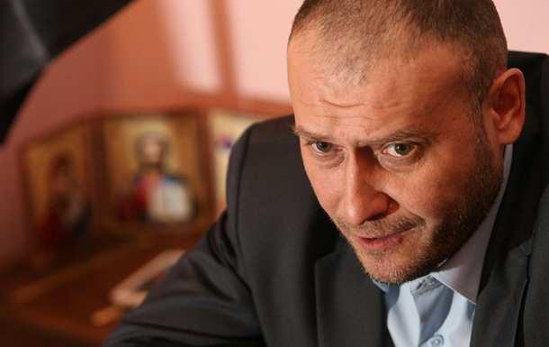 Безвизовый режим — это фейк, Запад хочет разрушить Украину, — Ярош   Русская весна