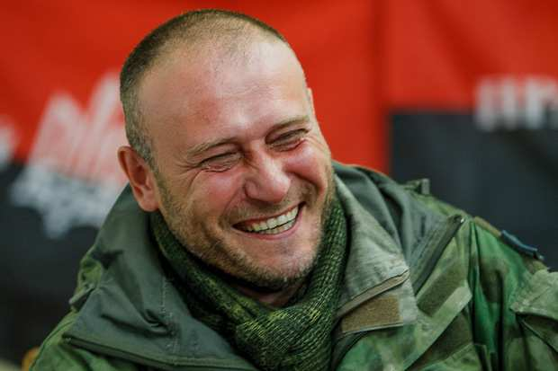 Фантазии Яроша: зачем экс-главарь «Правого сектора» обещает завоевать Донбасс (ФОТО) | Русская весна