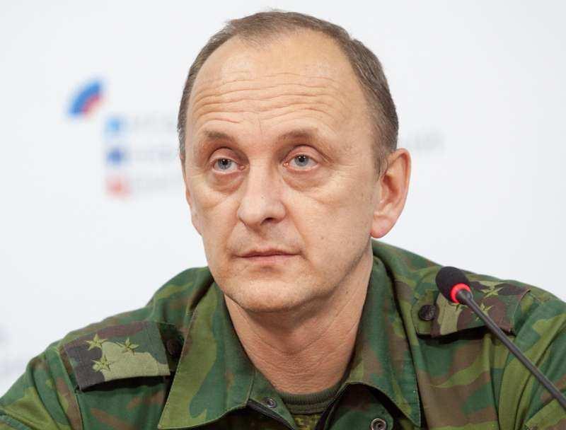 Заявления Киева о задержании бойца ЛНР являются очередным инфовбросом, — Народная милиция | Русская весна