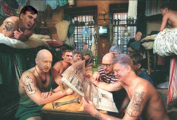 Беглые донецкие олигархи «восстанавливают» Донбасс… из Киева! (ВИДЕО К.Долгова) | Русская весна