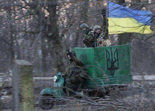 Готова ли Украина воевать с Россией? — опрос на улицах Киева (ВИДЕО) | Русская весна