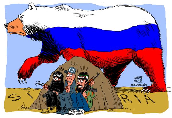 Немецкие СМИ: Союз под предводительством США эвакуирует террористов по воздуху, чтобы защитить их от русских в Сирии | Русская весна