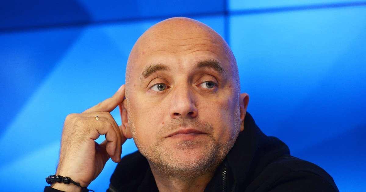 Бабченко погубил наркотик дешевой популярности, — Захар Прилепин | Русская весна