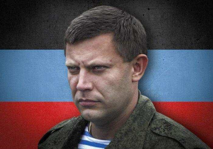 Захарченко опроверг информацию о назначении Януковича своим советником | Русская весна