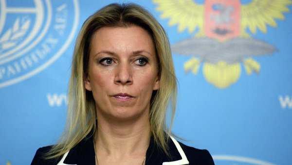 МИД РФ возмущен попытками Анкары обвинить Россию в гибели сирийских беженцев | Русская весна