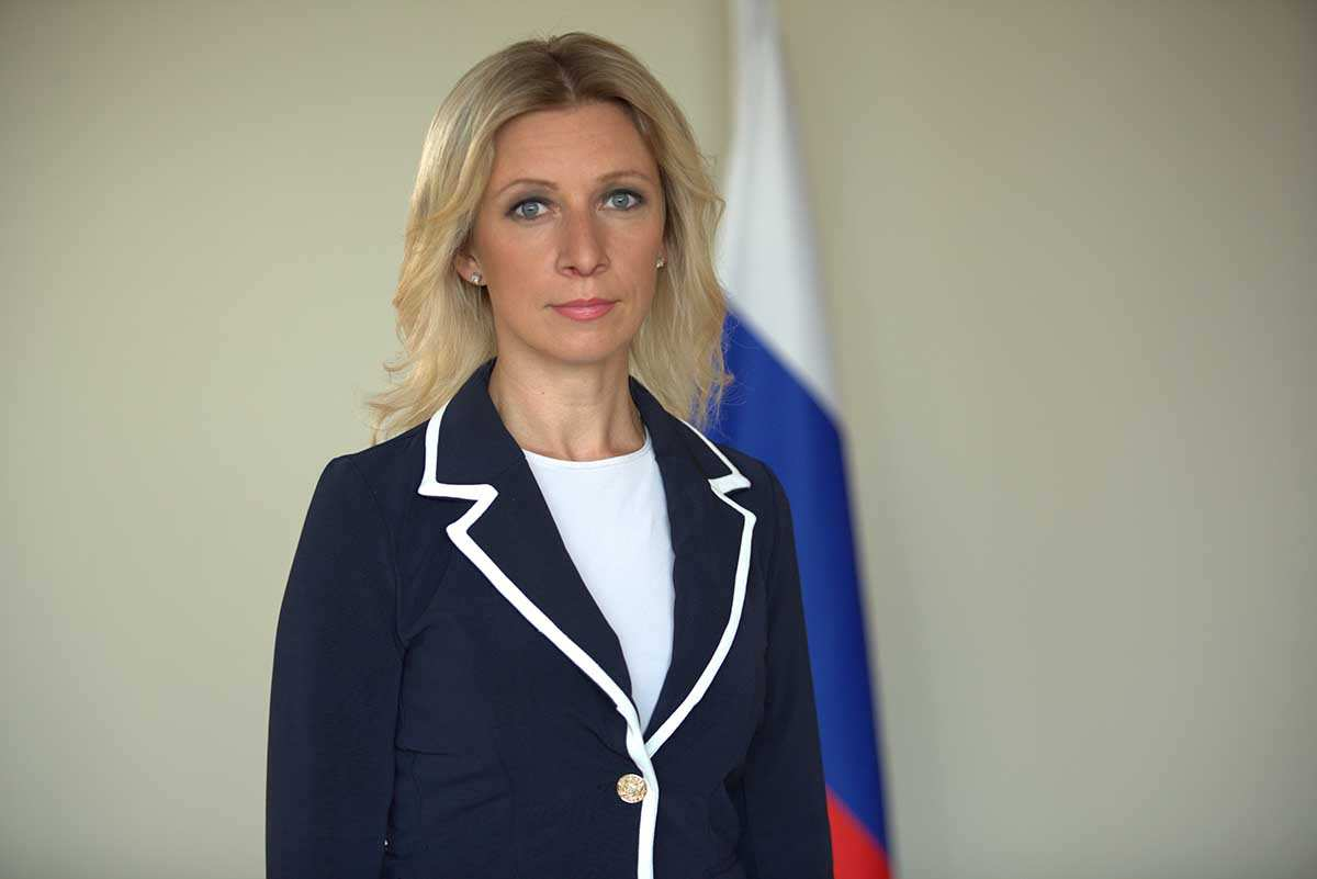 МИД РФ: Россия приняла около 8 тысяч сирийских беженцев | Русская весна