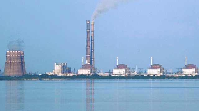 Новый Чернобыль в Запорожье: в ДНР сообщают об утечке радиации на крупнейшей АЭС Украины | Русская весна
