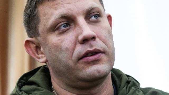 ВДНРждут приказа Захарченко дляпроведения местных выборов 18октября   Русская весна
