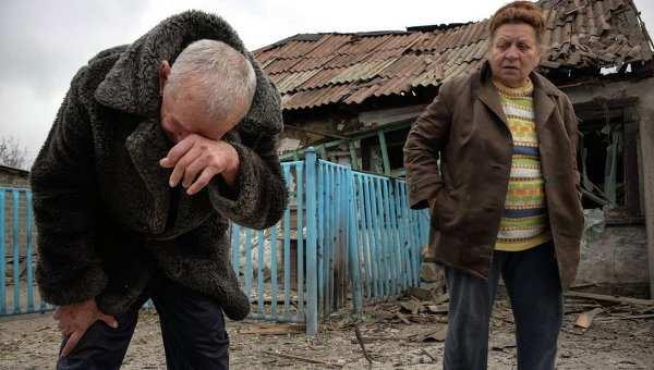 «Их надо убивать. Безсожаления. Какплесень», — украинский врач обеженцах изДонбасса (ФОТО) | Русская весна