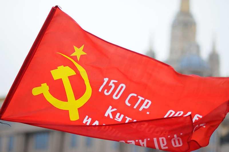 В ДНР провели тренировку парадных расчетов к празднованию Дня Победы (ВИДЕО) | Русская весна