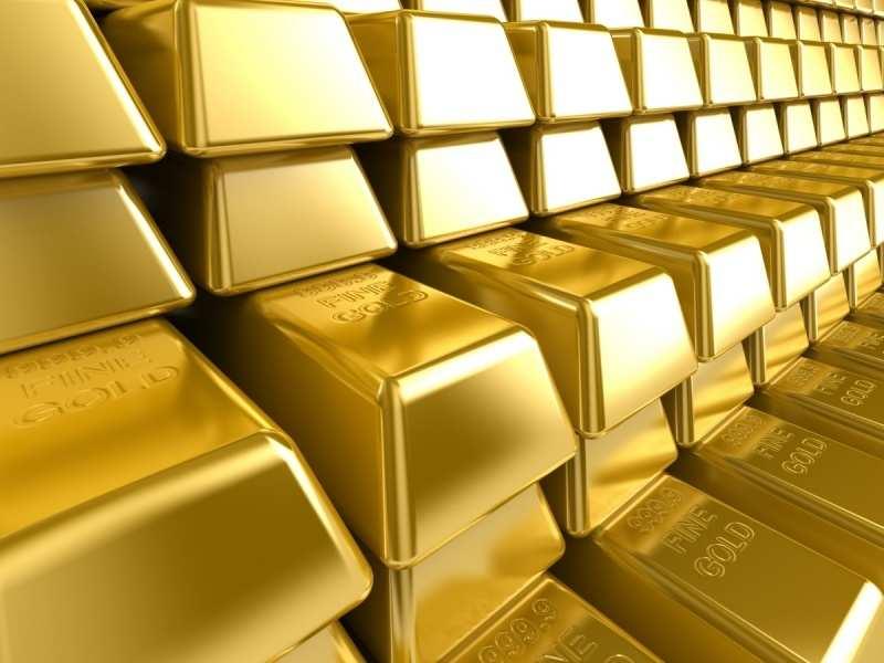 ЛНРможет сформировать золотовалютный резерв благодаря наличию месторождений золота — Плотницкий | Русская весна