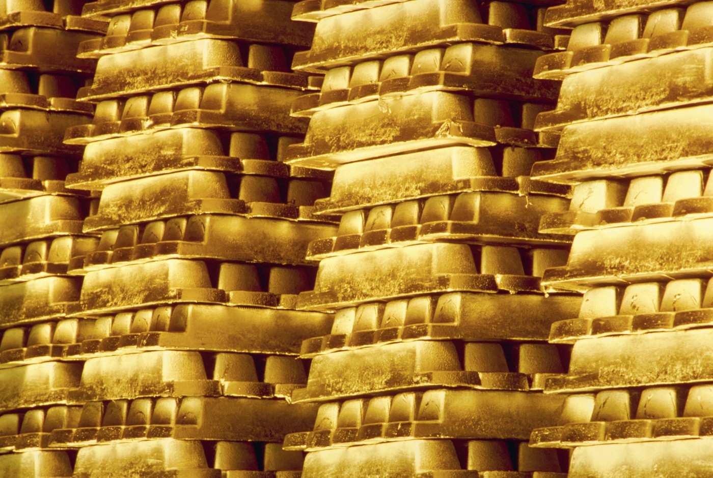 Банк Англии под давлением США отказался вернуть Мадуро золото на $1,2 млрд   Русская весна