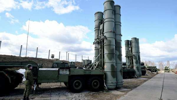 США после размещения российского ЗРК С-400 не наносили авиаудары в Сирии | Русская весна