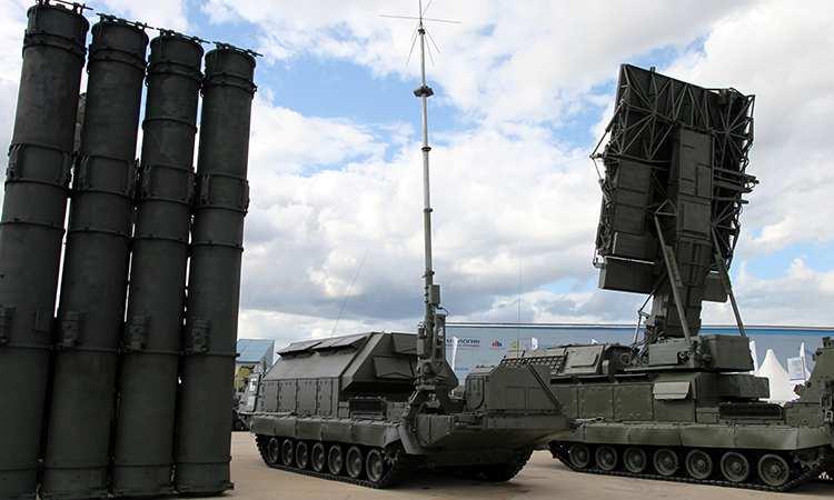Россия теснит США: Москва захватывает рынок вооружения на Ближнем Востоке | Русская весна
