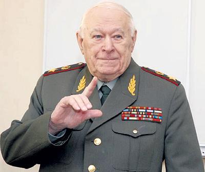 Чекист Филипп БОБКОВ работал на олигархов. Фото: scienceport.ru
