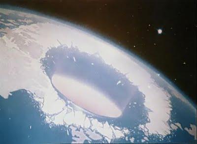 Эссе: Влияние Хранителей Антарктиды / Агарты на развитие нашего мира...
