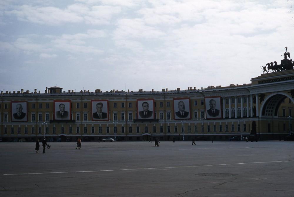 Обнаружен самый грандиозный и неизученный пласт архивных фотографий СССР