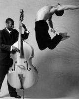 Джаз танец