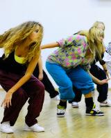 Обучение танцу Вакинг